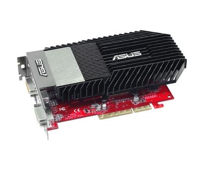 ASUS AH3650 SILENT/HTDI/512M GDDR3