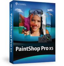 Corel PaintShop Pro X5 Corporate Edition