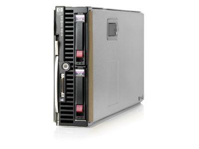 HP ProLiant xw460c 2x2.66 GHz Blade Workstation