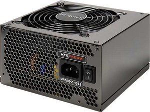 be quiet! Straight Power 350W 350W ATX Grigio alimentatore per computer