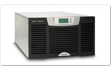 Eaton BladeUPS Power System 240VA gruppo di continuità (UPS)