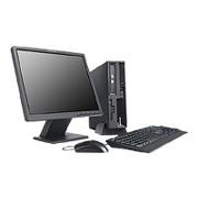 Lenovo ThinkCentre M55p + Office Basic 2007 1.86GHz E6300 SFF PC