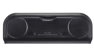 Sony SRS-T10PC Black Nero altoparlante