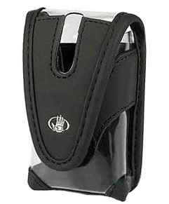 Canon DCC-BG20 Body Glove Case Grigio, Bianco