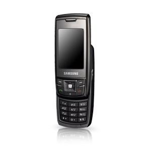 """Samsung D880 2.3"""" 116g Nero"""