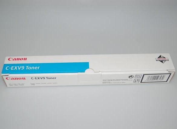 Canon C-EXV9 Toner laser 8500pagine Ciano