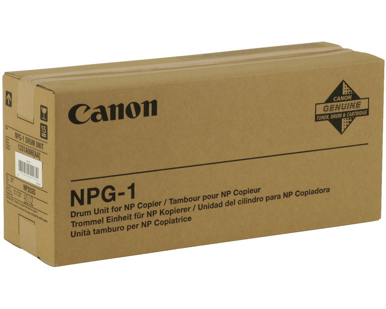 Canon NPG-1 60000pagine tamburo per stampante