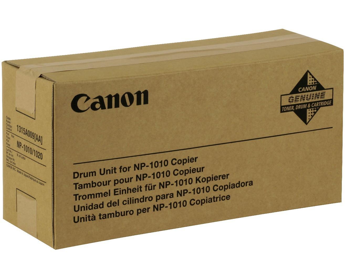 Canon NP1010 Drum Unit 20000pagine tamburo per stampante