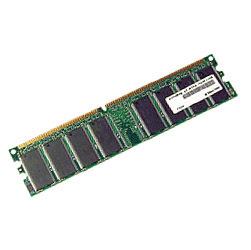 Fujitsu Memory 2GB 2x1GB DDR2-400 rg ECC 2GB DDR2 400MHz Data Integrity Check (verifica integrità dati) memoria