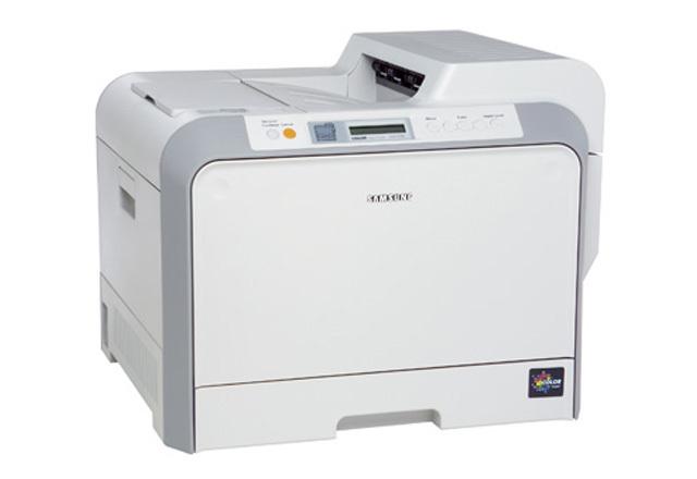 Samsung CLP-510N Color Laser Printer Colore 1200 x 1200DPI A4
