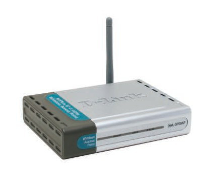 D-Link AirPlus G DWL-G700AP Wireless Access Point 54Mbit/s punto accesso WLAN