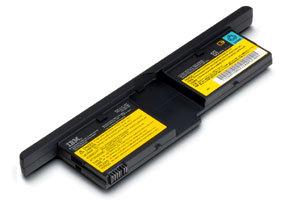 Lenovo BATTER LI-ION 4-CELL Ioni di Litio 14.4V batteria ricaricabile