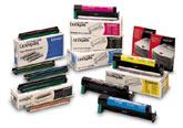 Lexmark 12A1453 Laser cartridge 6500pagine Giallo cartuccia toner e laser