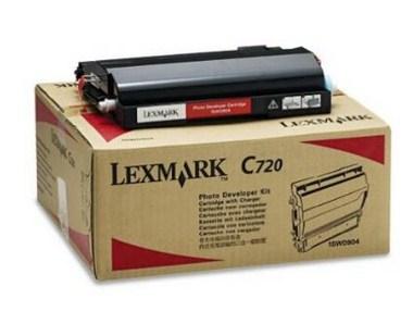 Lexmark 15W0904 40000pagine stampante di sviluppo
