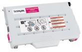 Lexmark 15W0901 Laser cartridge 7200pagine Magenta cartuccia toner e laser