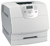 Lexmark T640dn 1200 x 1200DPI A4