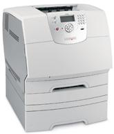 Lexmark T640dtn 1200 x 1200DPI A4