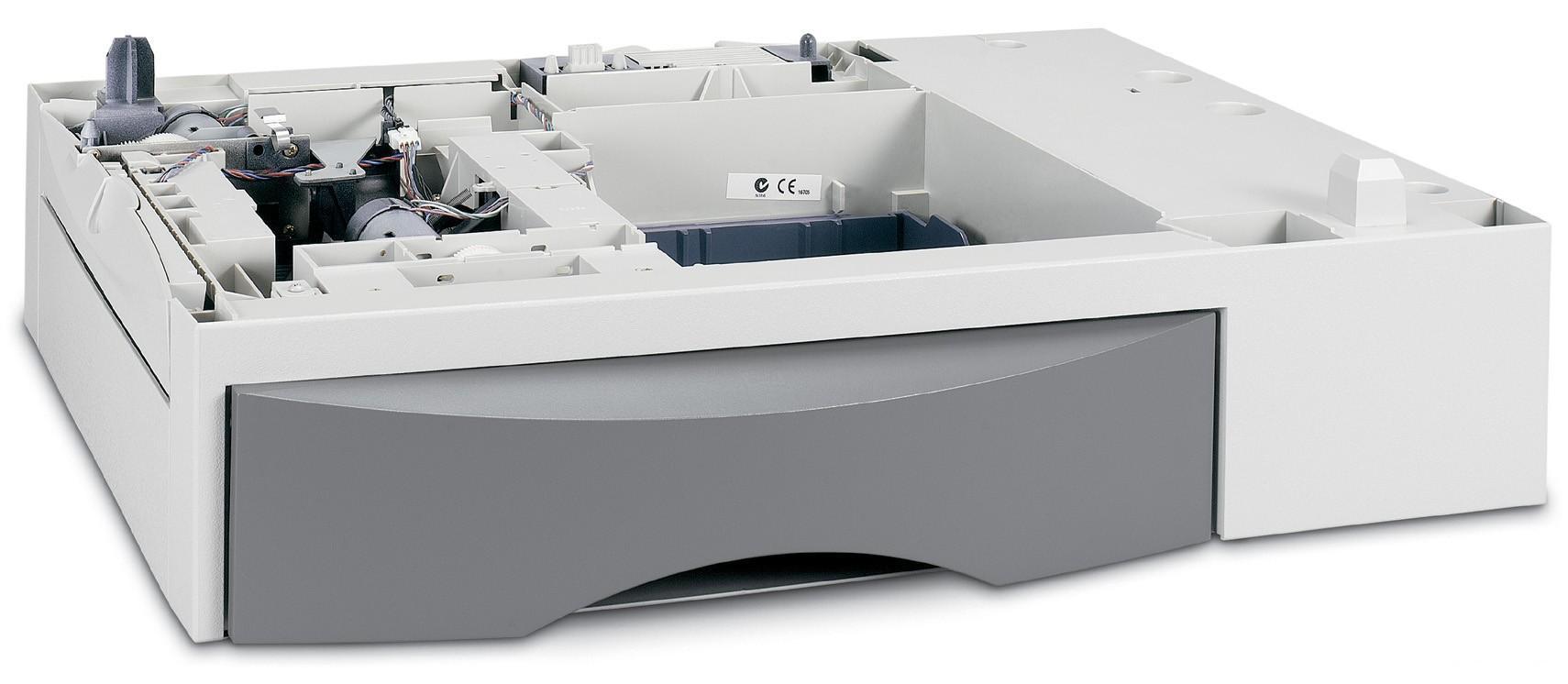 Lexmark C772, C782 Outdoor Media Drawer