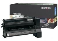 Lexmark 15G041K Laser cartridge 6000pagine Nero cartuccia toner e laser