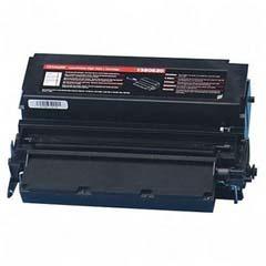 Lexmark 1380520 Laser cartridge 9500pagine Nero cartuccia toner e laser