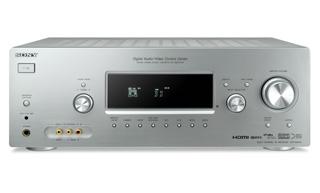 Sony STR-DG720 7.1canali Argento ricevitore AV