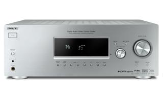 Sony STR-DG520 85W 5.1canali Argento ricevitore AV