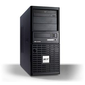 Acer Altos G330 Mk2 2.5GHz X3320 350W Torre server