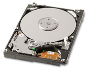 "Toshiba 80GB 2.5"" SATA 80GB SATA disco rigido interno"