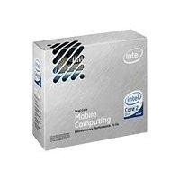 Intel Core ® T2 Duo Processor P8600 (3M Cache, 2.40 GHz, 1066 MHz FSB) 2.4GHz 3MB L2 Scatola processore