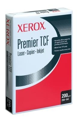 Xerox Premier TCF 200 A4, White card Bianco carta inkjet