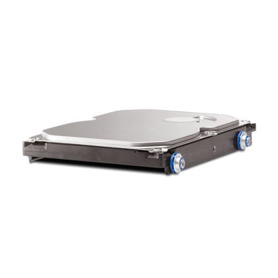 HP 500GB SATA (NCQ/Smart IV) 3.0-Gb/s Hard Drive 500GB SATA disco rigido interno