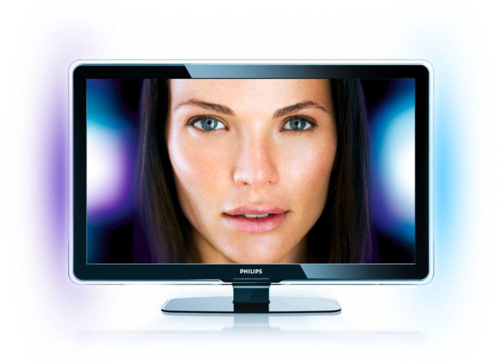 """Philips 42PFL7603D/10 42"""" Nero TV LCD"""