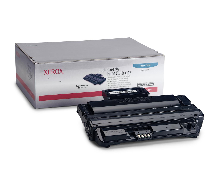 Xerox Cartuccia di stampa ad alta capacità, 5000 pagine, Phaser 3250