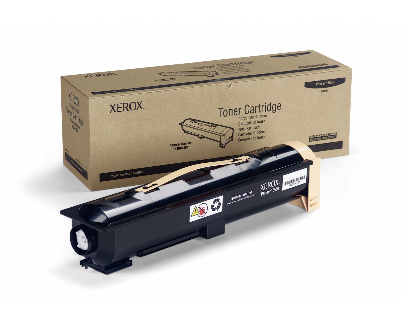 Xerox Cartuccia toner Phaser 5550