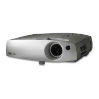 3M Projector Multimedia X40 1200ANSI lumen DLP XGA (1024x768) videoproiettore