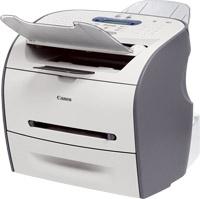 Canon i-SENSYS FAX-L390 Laser 33.6Kbit/s Grigio macchina per fax