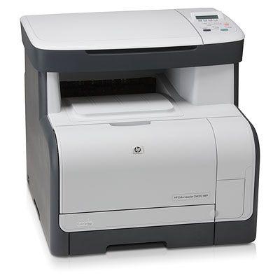 HP LaserJet Color CM1312 Multifunction Printer 600 x 600DPI Laser A4 12ppm multifunzione