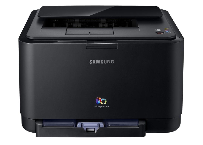 Samsung CLP-315 Colore 2400 x 600DPI A4 stampante laser/LED