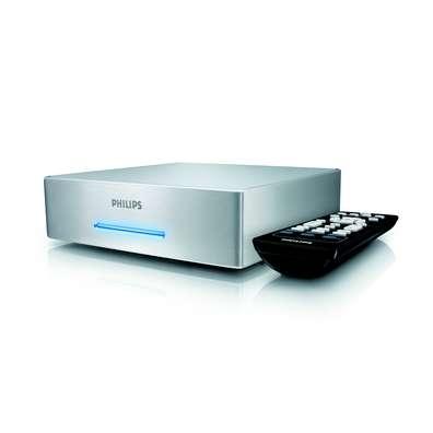 Philips 500GB Multimedia External HDD USB2.0 500GB disco rigido esterno