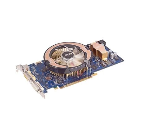 ASUS EN8800GT/HTDP/1G Video Card GeForce 8800 GT GDDR3