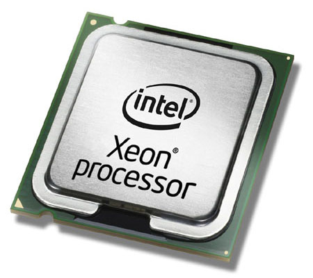 Fujitsu Intel Xeon Processor E5430 2.66GHz 12MB L2 processore