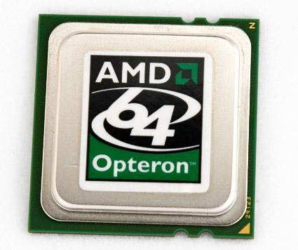 Fujitsu Opteron 8350 2.0GHz 2GHz 2MB L3 processore