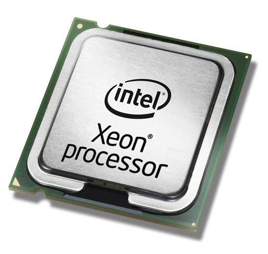 Fujitsu Intel Xeon Processor L5420 2.5GHz 12MB L2 processore