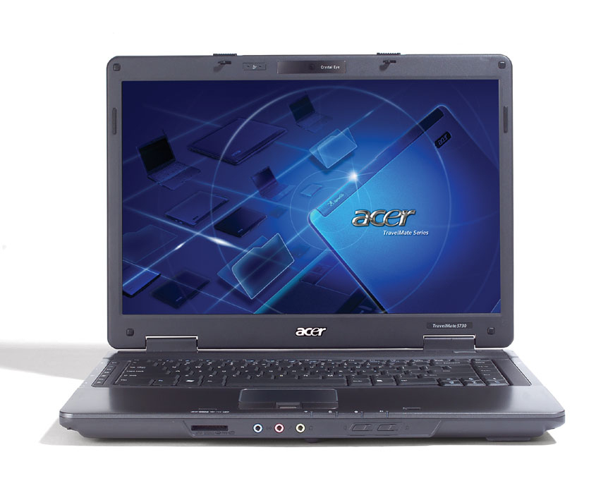 "Acer TravelMate 5730-842G25N 2.26GHz P8400 15.4"" 1280 x 800Pixel"