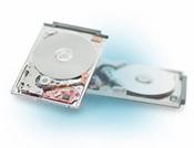 Toshiba 80 GB 1.8