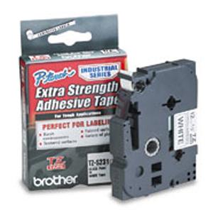 Brother Tape TZ-S231 nastro per etichettatrice