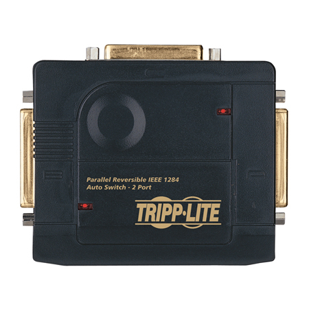 Tripp Lite B170-002-R IEEE Autoswitch Cablato switch per stampante