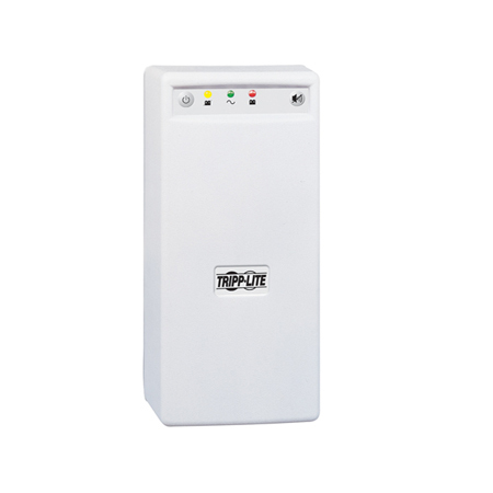 Tripp Lite BCPro 600 UPS - 600VA 345W 600VA Bianco gruppo di continuità (UPS)