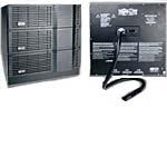 Tripp Lite BP240V32 External Battery Pack 5000VA Torre Nero gruppo di continuità (UPS)