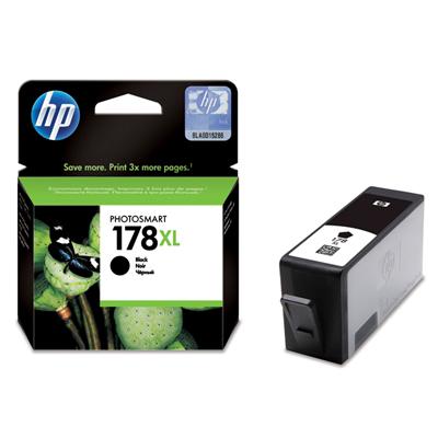 HP 178XL Black Nero cartuccia d